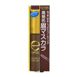 自然染眉膏 EYEBROW MASCARA N