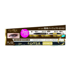 3合1炫目眼線液 PERFECT EYELINER N