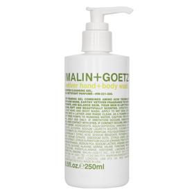 (MALIN+GOETZ) body-岩蘭草潔膚露 vetiver hand + body wash.