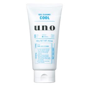 uno  FACE CARE 臉部護理系列-冷砂洗顏凝膠