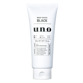 uno  FACE CARE 臉部護理系列-新 炭洗顏