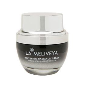 LA MELIVEYA 蜜莉微雅 蘭精萃美白抗老系列-激光晶透亮膚霜(升級版)