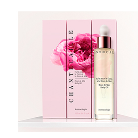 Chantecaille 香緹卡 其他-五月玫瑰身體精華油 Rose De Mai Body Oil