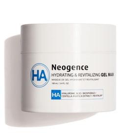 Neogence 霓淨思 高效玻尿酸保溼系列-玻尿酸能量水凍膜