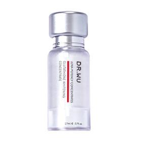 DR.WU 達爾膚醫美保養系列 精華‧原液-淨透亮白精華安瓶