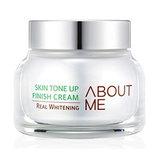 檸檬亮白素顏霜 Skin Tone Up Finish Cream