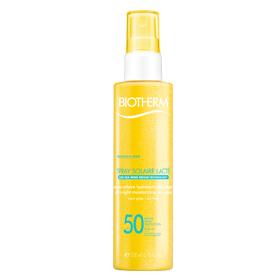 Biotherm 碧兒泉 防曬系列*-決戰豔陽超清爽身體防曬噴液SPF50