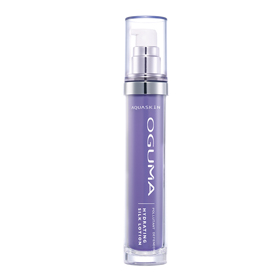OGUMA 水美媒 乳液-水養肌保濕凝乳