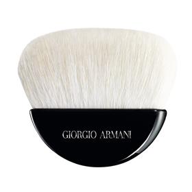 GIORGIO ARMANI 亞曼尼 設計師刷具系列-修容蜜粉刷#2