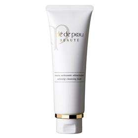 cle de peau Beaute 肌膚之鑰 光采基礎系列-光采柔潤潔膚皂
