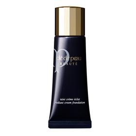 cle de peau Beaute 肌膚之鑰 光采基礎系列-絲緞光采粉霜