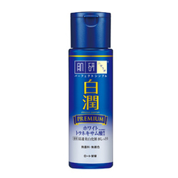 白潤高效集中淡斑化粧水(潤澤型)
