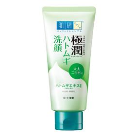 Hada-Labo 肌研 洗顏-極潤健康深層清潔調理洗面乳