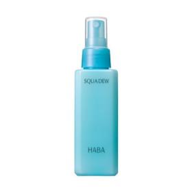 HABA 乳液-純海角鯊保濕乳液