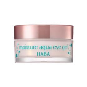 HABA 眼部保養-彈力水亮眼霜