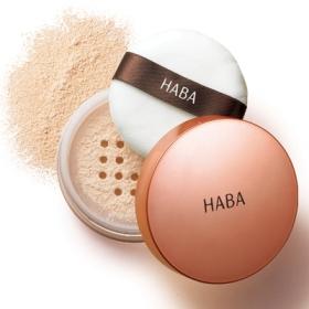 HABA 蜜粉-羽緞光空氣蜜粉
