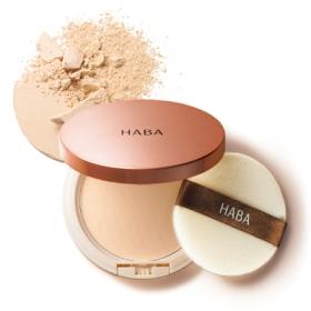 HABA 蜜粉-羽緞光空氣蜜粉餅