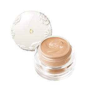 SHISEIDO 資生堂-專櫃 粉霜(含氣墊粉餅)-恬蜜花漾晶潤水粉霜SPF20/PA++