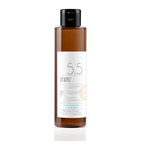Acwell 艾珂薇 臉部保養系列-NO5.5甘草深層極緻保濕舒緩卸妝水
