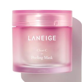 LANEIGE 蘭芝 臉部去角質-超級莓果C煥顏角質淨化霜