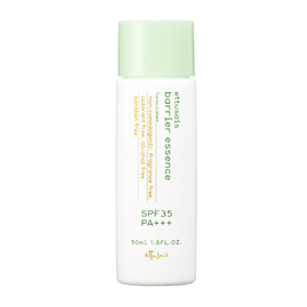 ettusais 艾杜紗 臉部保養-超親膚溫和防曬精華乳SPF35+/PA+++