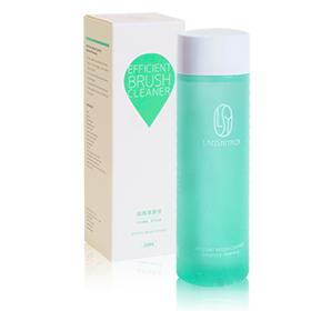 彩妝用具產品-每週好好水洗,刷具水洗液(膏/液狀適用)