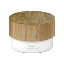 銀杏護髮精質霜 Ginkgo Intensive Hair Cream
