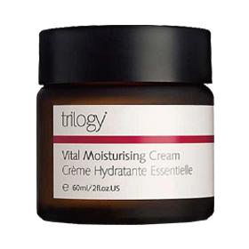 Trilogy 身體保養-玫瑰果活化修護保濕霜 Vital Moisturising Cream