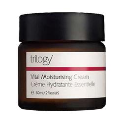 玫瑰果活化修護保濕霜 Vital Moisturising Cream