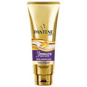 護髮產品-3分鐘奇蹟護髮精華素-多效損傷修護(升級版)
