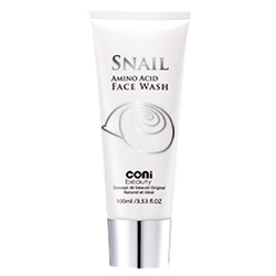 蝸牛修護潔顏霜 Snail Amino Acid Face Wash