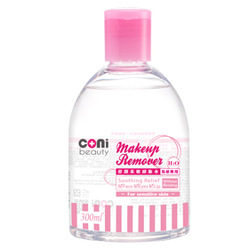 coni beauty 康倪生醫 臉部卸妝-舒顏柔敏卸妝水 Soothing Relief Makeup Remover