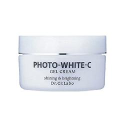 Dr.Ci:Labo 乳霜-晶透妍C Photo-White-C