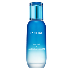 LANEIGE 蘭芝 精華‧原液-水酷肌因雙萃滋養精華油 Water Bank Double Layering Oil