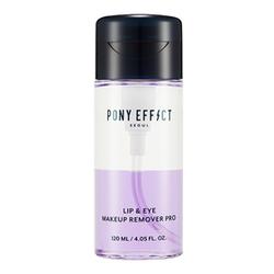 深層清潔眼唇卸妝液 Lip & Eye Makeup Remover Pro