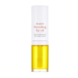 蘋果極潤修護唇油 Water Blending Lip Oil