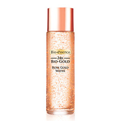 24K生物黃金玫瑰精華露 24k Bio Gold Rose gold water