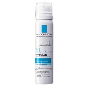 防曬‧隔離產品-全護清爽防曬噴霧SPF50/PA++++  UVIDEA XL Ultra-light Mist