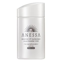 安耐曬銀鑽保濕敏感肌防曬露SPF35/PA+++