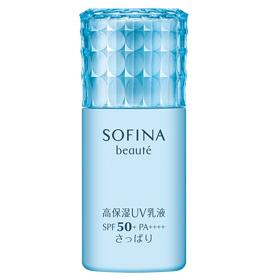 防曬‧隔離產品-芯美顏保濕日間防禦乳升級版(清爽型)SPF50+/PA++++