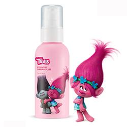 魔髮精靈-草本能量美髮修護油