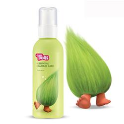 魔髮精靈-草本能量美髮修護精華
