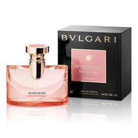 BVLGARI 寶格麗 女性香水-Iris D'or明彩馨香女性淡香精