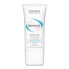 DUCRAY 護蕾 乳液-淨荳K油平衡乳