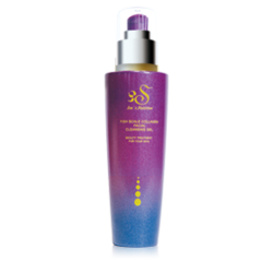 魚鱗膠原胜肽洗面露 Fish Scale Collagen Peptide Facial Cleansing Gel