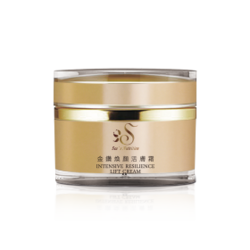 金鑽煥顏活膚霜 Intensive Resilience Lift Cream