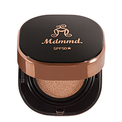 完美裸光氣墊粉霜-無瑕持久版 NUDE PERFECTION CUSHION FOUNDATION-LONG LASTING COVERAGE