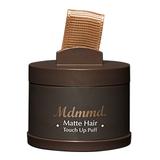 柔光立體控油修容氣墊髮粉 MATTE HAIR TOUCH UP PUFF