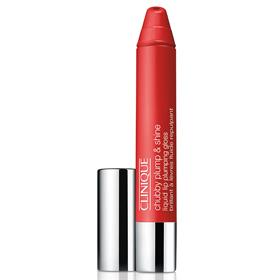 CLINIQUE 倩碧 其它唇彩-嘟嘟漂亮水唇釉 Chubby™ Plump & Shine Liquid Lip Plumping Gloss