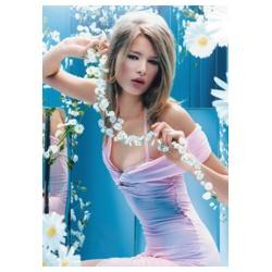 Dior 迪奧 彩妝組合-藍色情謎限量彩妝盤